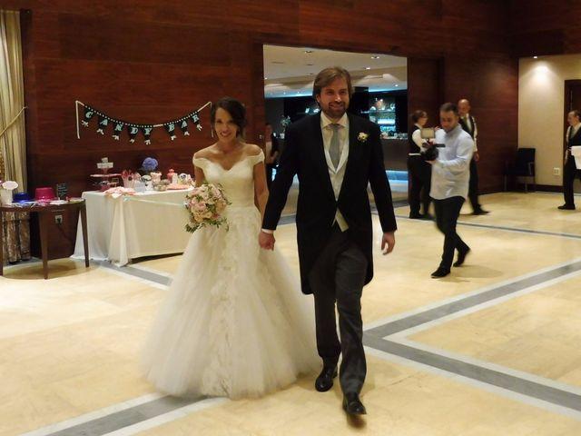 La boda de Graciela y José Ángel