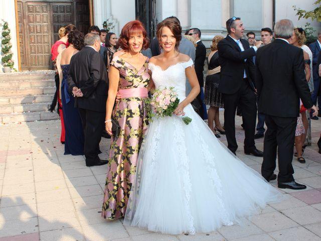 La boda de José Ángel y Graciela en Mieres, Asturias 33
