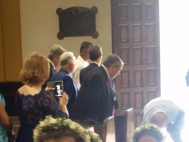 La boda de José Ángel y Graciela en Mieres, Asturias 11
