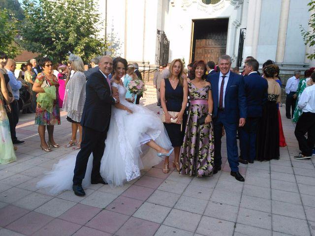 La boda de José Ángel y Graciela en Mieres, Asturias 30