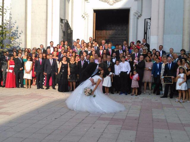 La boda de José Ángel y Graciela en Mieres, Asturias 64