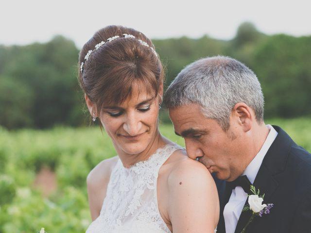 La boda de Laura y Ivà