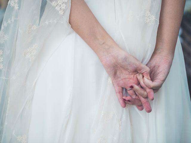 La boda de Jorge y Sara en El Vellon, Madrid 61