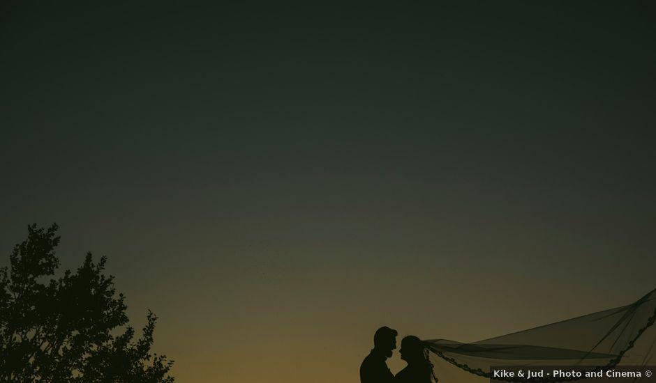 La boda de Ramon y Patri en Sallent, Barcelona