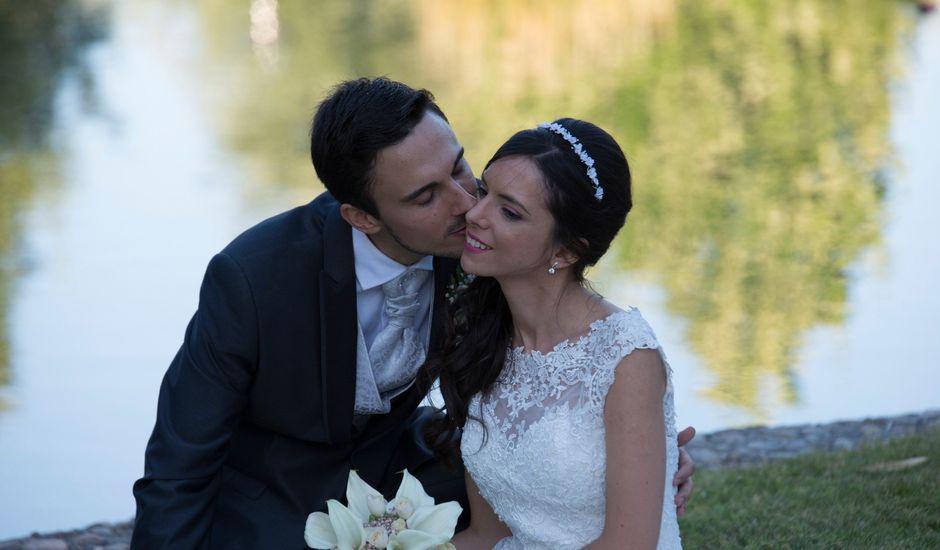 La boda de Roberto y Nerea en Valladolid, Valladolid