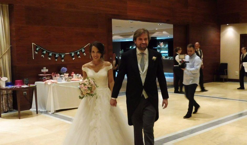 La boda de José Ángel y Graciela en Mieres, Asturias