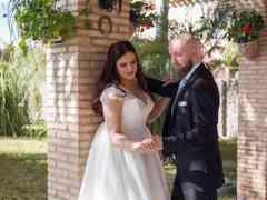 La boda de Vicky y Victor 1