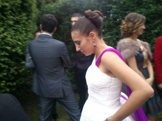 La boda de Olaya y Jandro 1