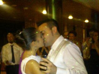 La boda de Olaya y Jandro 2