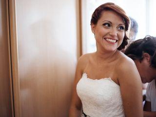 La boda de Stella y Rubén 2