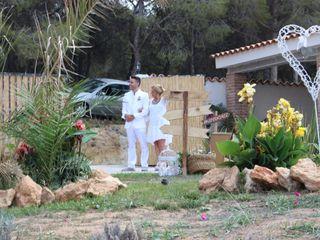 La boda de Noelia y Norber 2