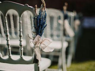 La boda de Patricia y Antonio 3
