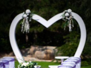 La boda de Ariana y Cristian 3
