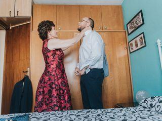 La boda de Carlota y Antonio 3