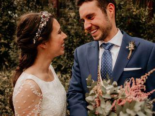 La boda de Blanca y Rubén 3