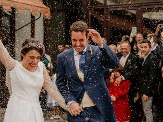 La boda de Blanca y Rubén 1