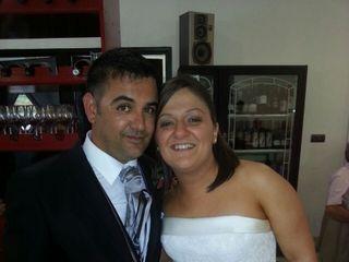 La boda de Lurdes y Xavi