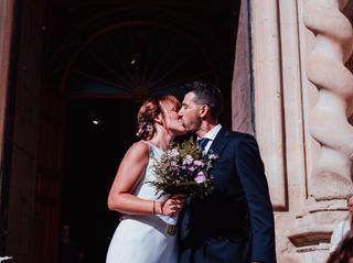 La boda de Rosa y Pablo