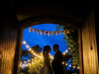 La boda de Raul y Sandra