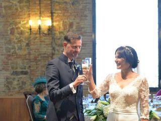 La boda de Álvaro  y Encarni