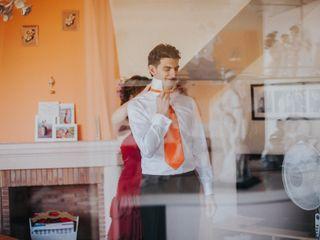 La boda de Vanessa y Abel 2