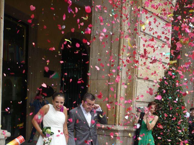 La boda de Jandro y Olaya en Gijón, Asturias 5
