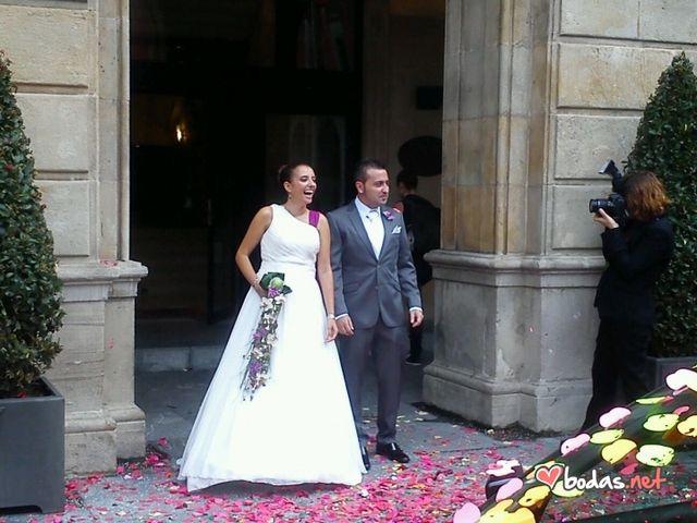 La boda de Jandro y Olaya en Gijón, Asturias 7