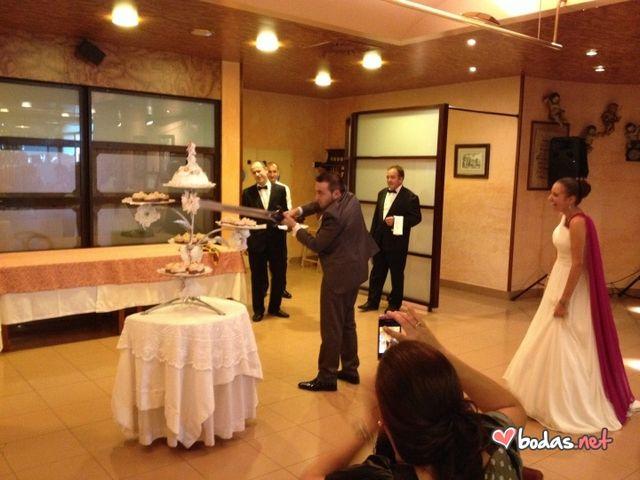 La boda de Jandro y Olaya en Gijón, Asturias 8