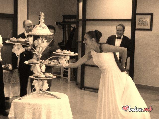 La boda de Jandro y Olaya en Gijón, Asturias 1