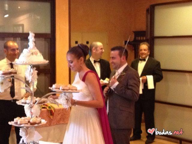 La boda de Jandro y Olaya en Gijón, Asturias 11