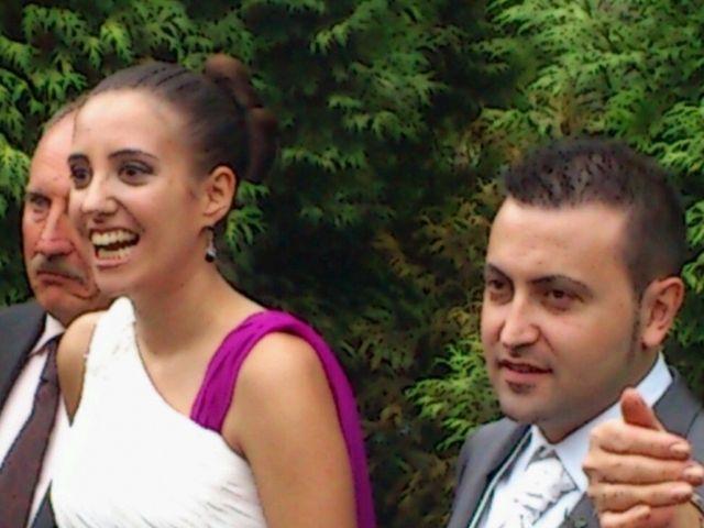 La boda de Jandro y Olaya en Gijón, Asturias 15