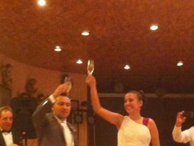 La boda de Jandro y Olaya en Gijón, Asturias 18