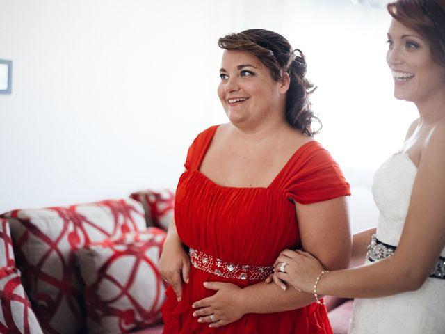 La boda de Rubén y Stella en Torrejon De Velasco, Madrid 12