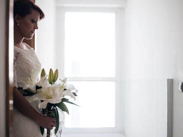 La boda de Rubén y Stella en Torrejon De Velasco, Madrid 19