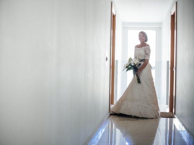 La boda de Rubén y Stella en Torrejon De Velasco, Madrid 22
