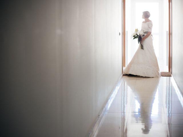 La boda de Rubén y Stella en Torrejon De Velasco, Madrid 23