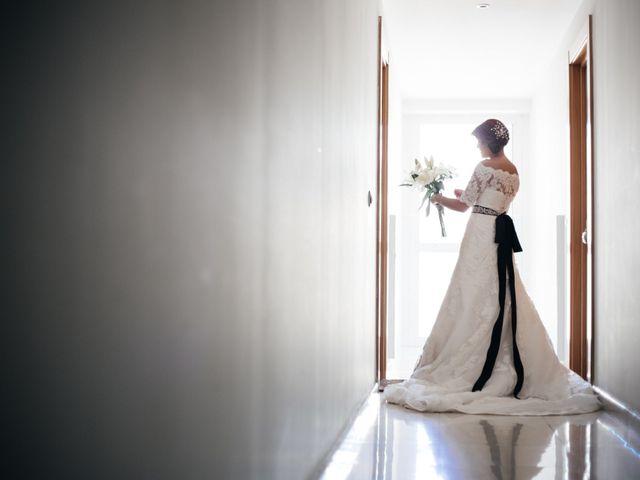 La boda de Rubén y Stella en Torrejon De Velasco, Madrid 24