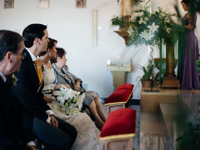 La boda de Rubén y Stella en Torrejon De Velasco, Madrid 30