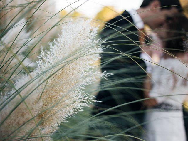La boda de Rubén y Stella en Torrejon De Velasco, Madrid 46