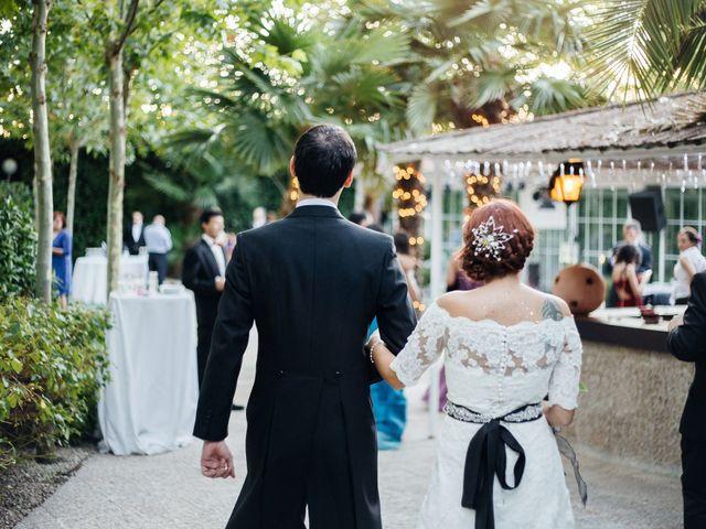 La boda de Rubén y Stella en Torrejon De Velasco, Madrid 59