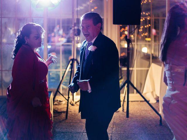La boda de Rubén y Stella en Torrejon De Velasco, Madrid 67