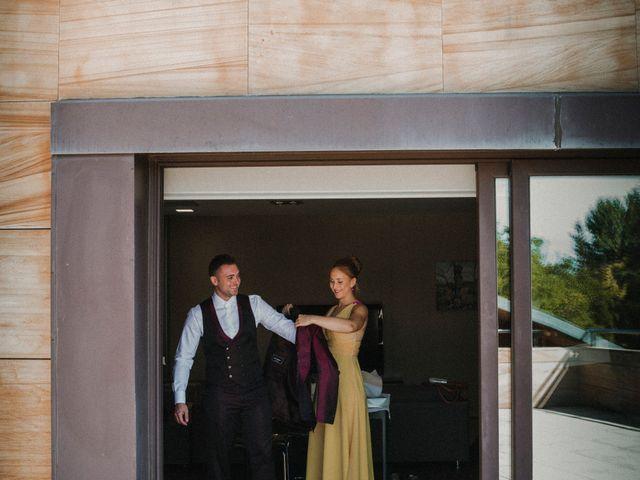 La boda de Antonio y Patricia en Ayllon, Segovia 6