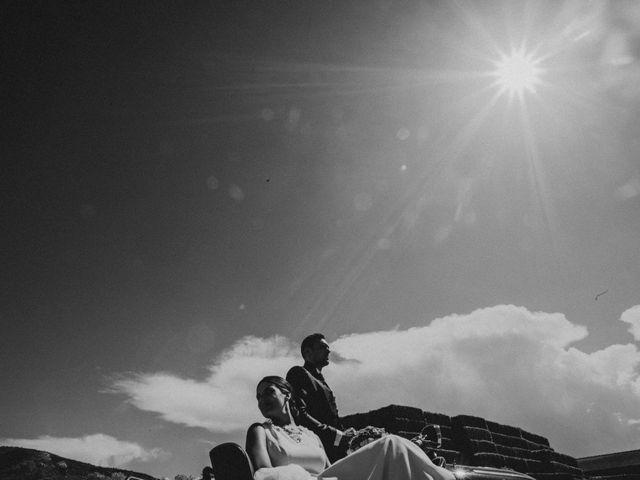 La boda de Antonio y Patricia en Ayllon, Segovia 23