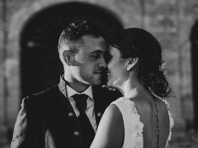La boda de Antonio y Patricia en Ayllon, Segovia 38