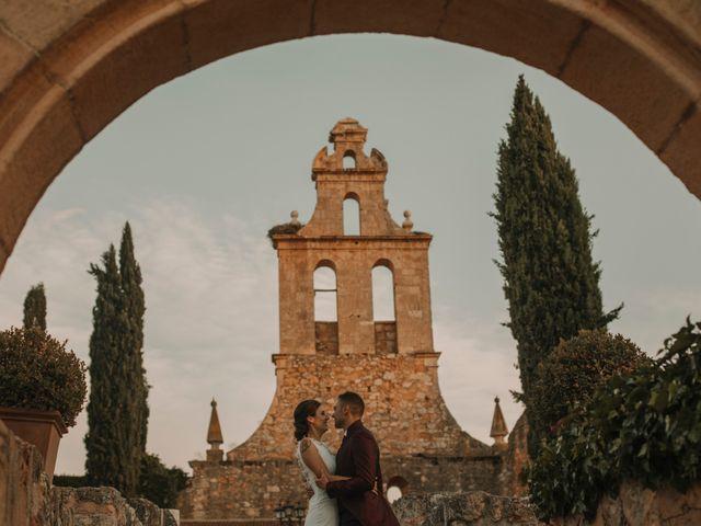 La boda de Antonio y Patricia en Ayllon, Segovia 24