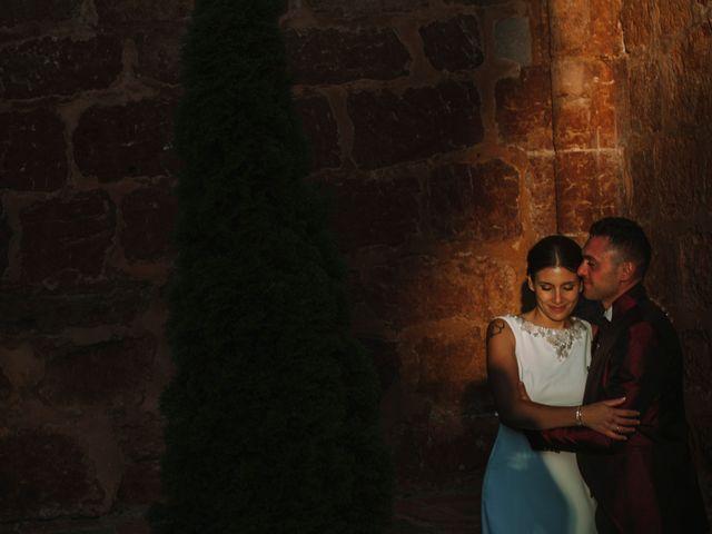 La boda de Antonio y Patricia en Ayllon, Segovia 41