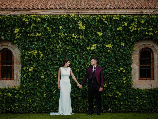 La boda de Antonio y Patricia en Ayllon, Segovia 26
