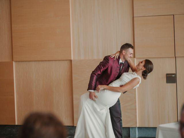 La boda de Antonio y Patricia en Ayllon, Segovia 31