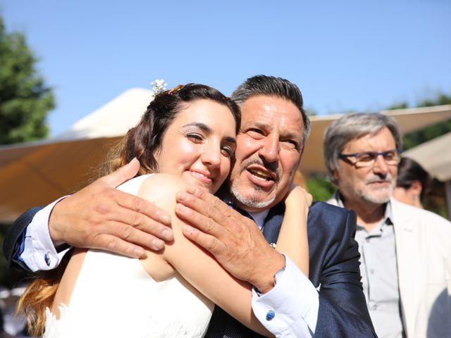La boda de Adrián y Sandra en Palau De Plegamans, Barcelona 15