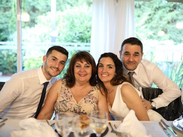La boda de Adrián y Sandra en Palau De Plegamans, Barcelona 37